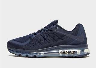 best loved 28b81 40d6b Nike Air Max 2015