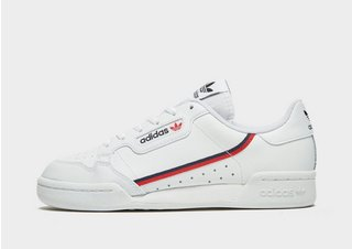 adidas Originals Continental 80 Junior   JD Sports
