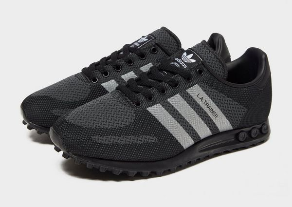 outlet store 611cf e546d adidas Originals LA Trainer Weave