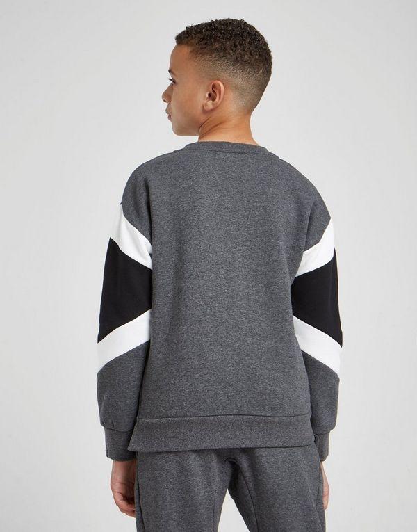 Sports Air Sweatshirt Nike JuniorJd Crew luT35Kc1JF