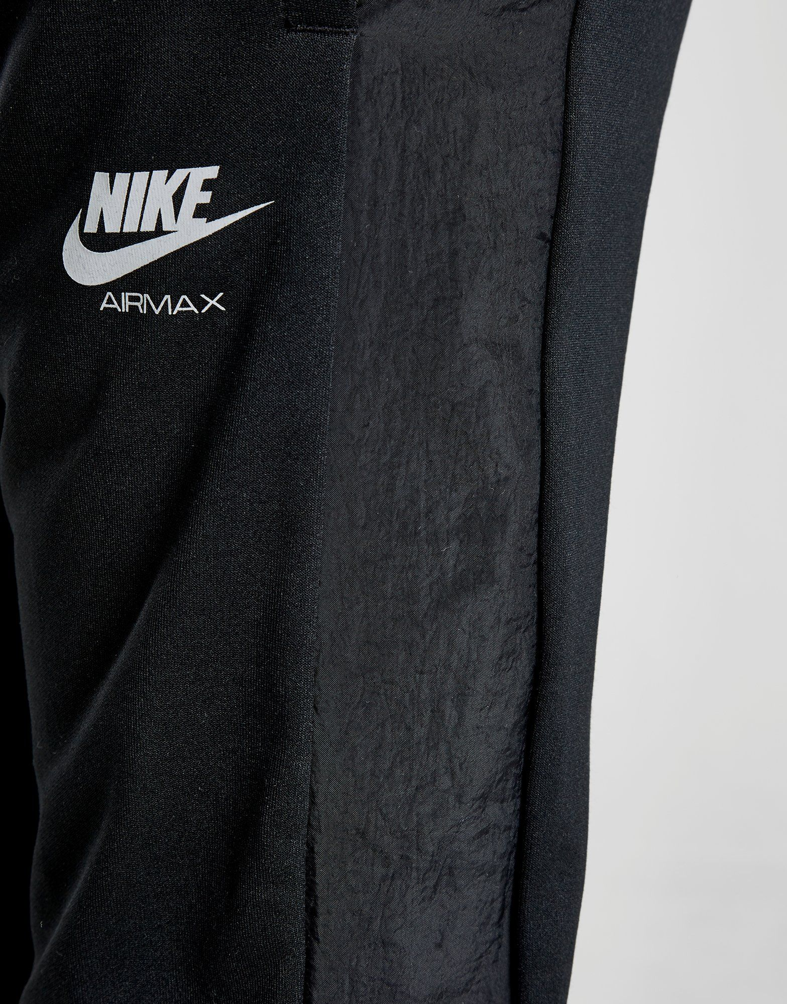 Nike Air Max Poly Track Pants Junior