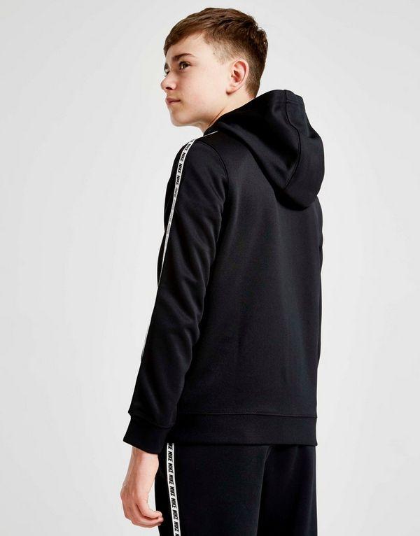 nett Nike Men's Sportswear Full Zip Hoodie für Herren dark