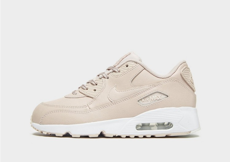 Buy Brown Nike Air Max 90 Children | JD Sports