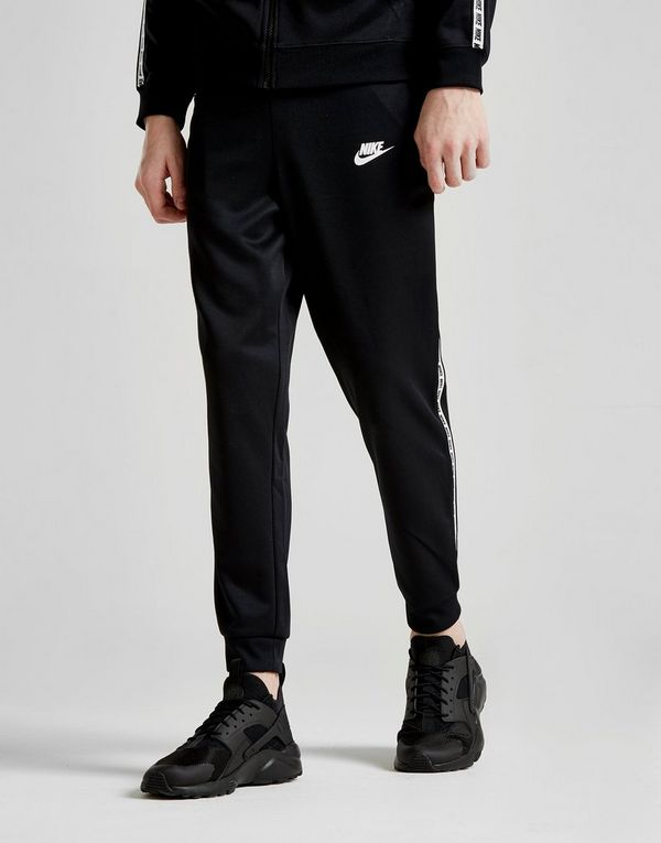 dad872a2 Nike Tape Poly Track Pants Junior   JD Sports