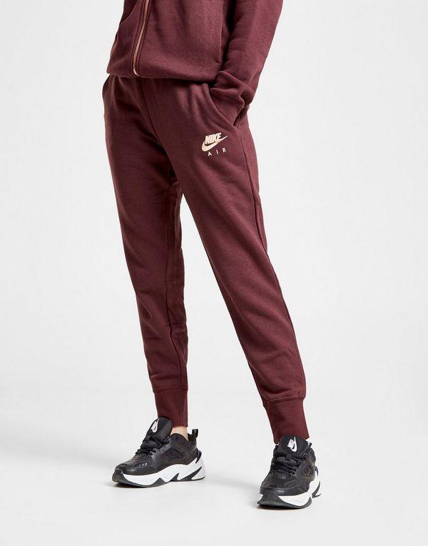 6b8e8bdb73a9 Nike Air Fleece Pantaloni Donna
