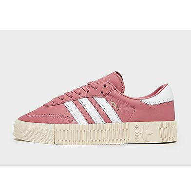 2df1ab129 ADIDAS ORIGINALS SAMBA ROSE Shop Now