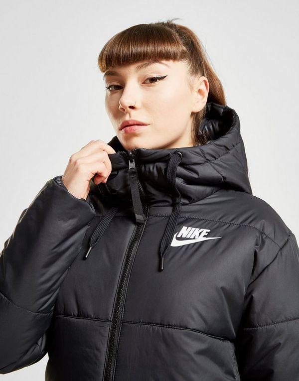 94322802597f Nike Reversible Padded Parka Jacket