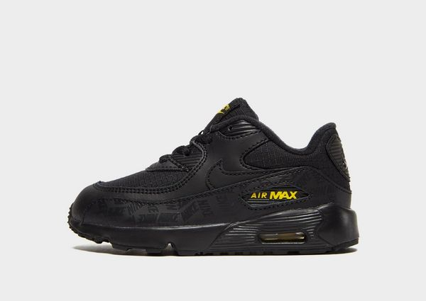 reputable site d8fbf 2c8d2 Nike Air Max 90 Infant   JD Sports