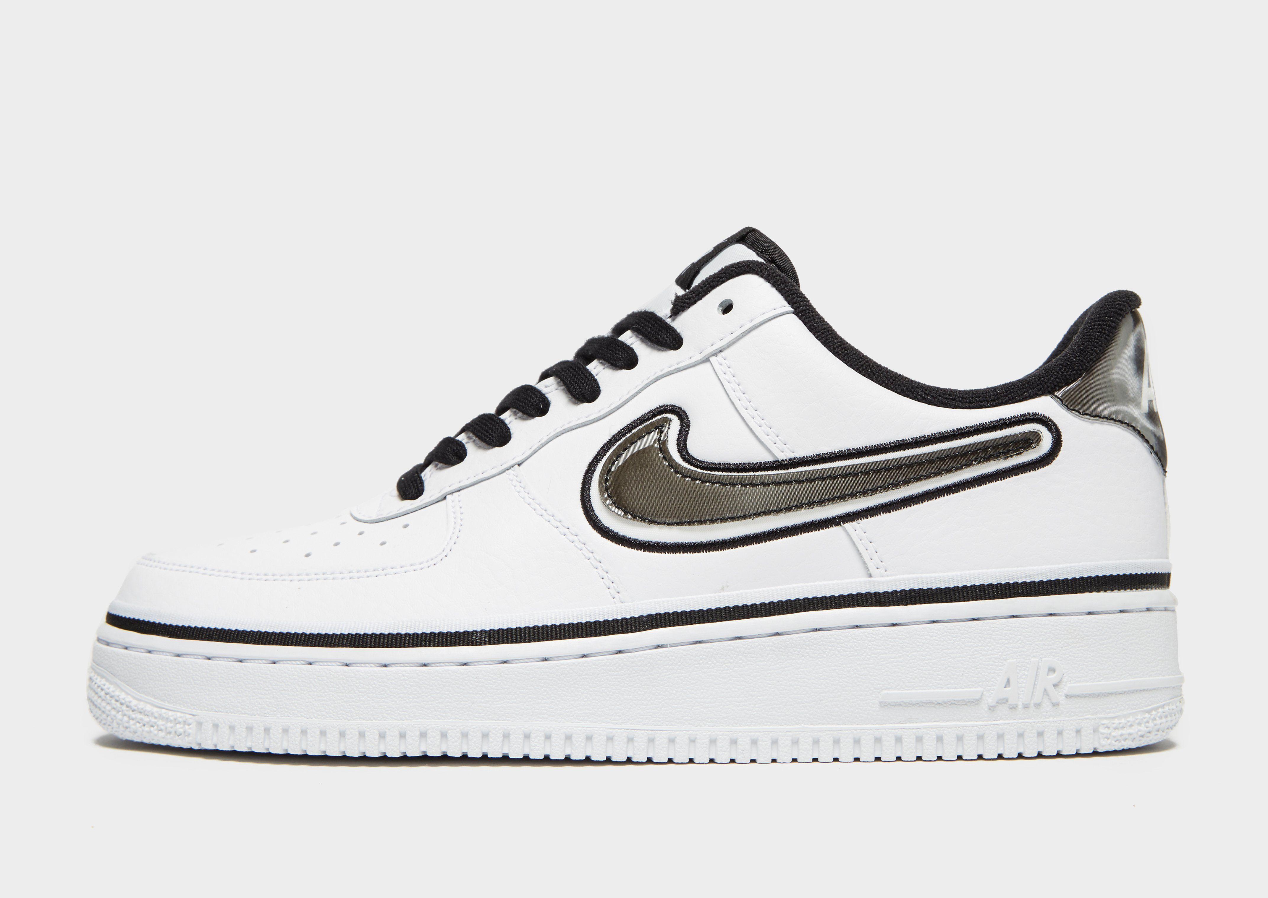 Nike Air Force 1 Low '07 LV8 'NBA'