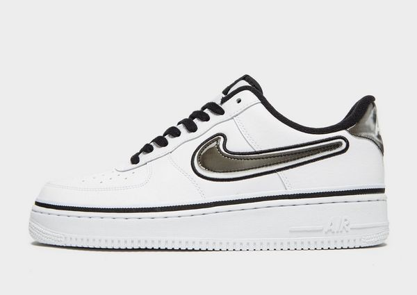 nike air force 1 heren low