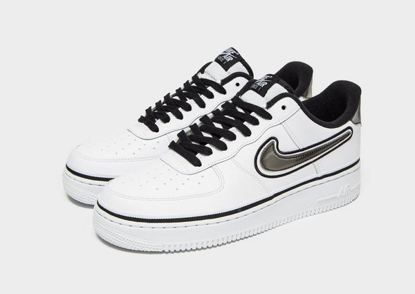 fa9855561ac3 Nike Air Force 1 Low  07 LV8  NBA
