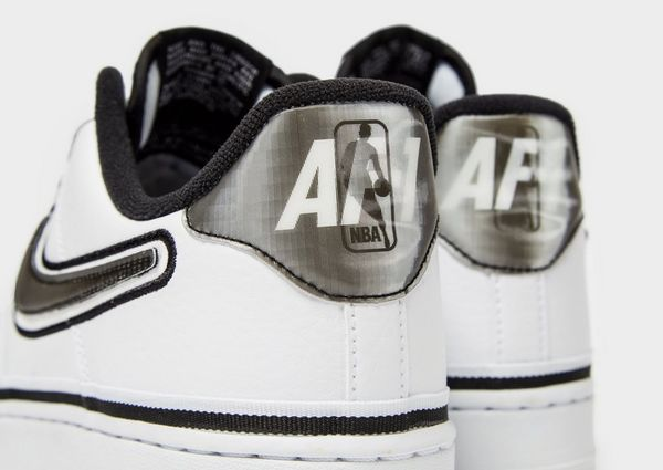 promo code 48d96 60a30 Nike Air Force 1 Low '07 LV8 'NBA' | JD Sports