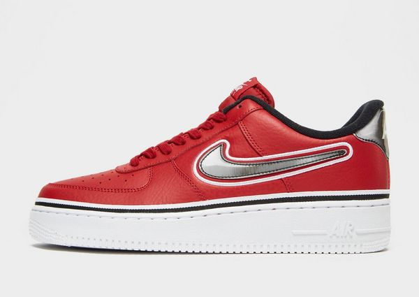 timeless design 6da5f e71b1 Nike Air Force 1 Low  07 LV8  NBA    JD Sports