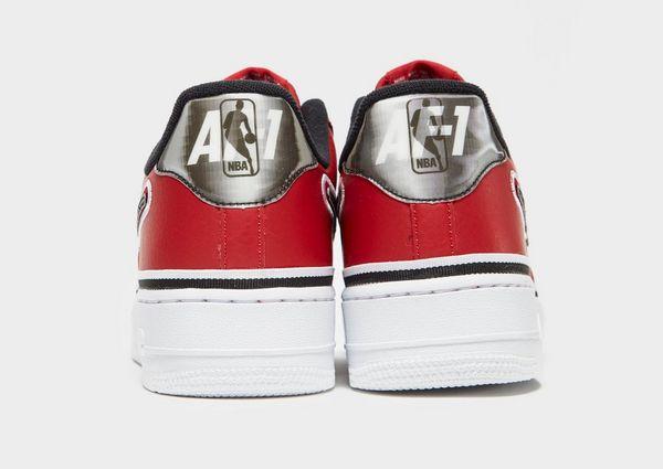 super popular 4e4d7 add40 Nike Air Force 1 Low 'NBA' | JD Sports
