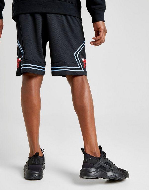ed5c8397 Nike NBA Chicago Bulls City Edition Shorts Junior | JD Sports