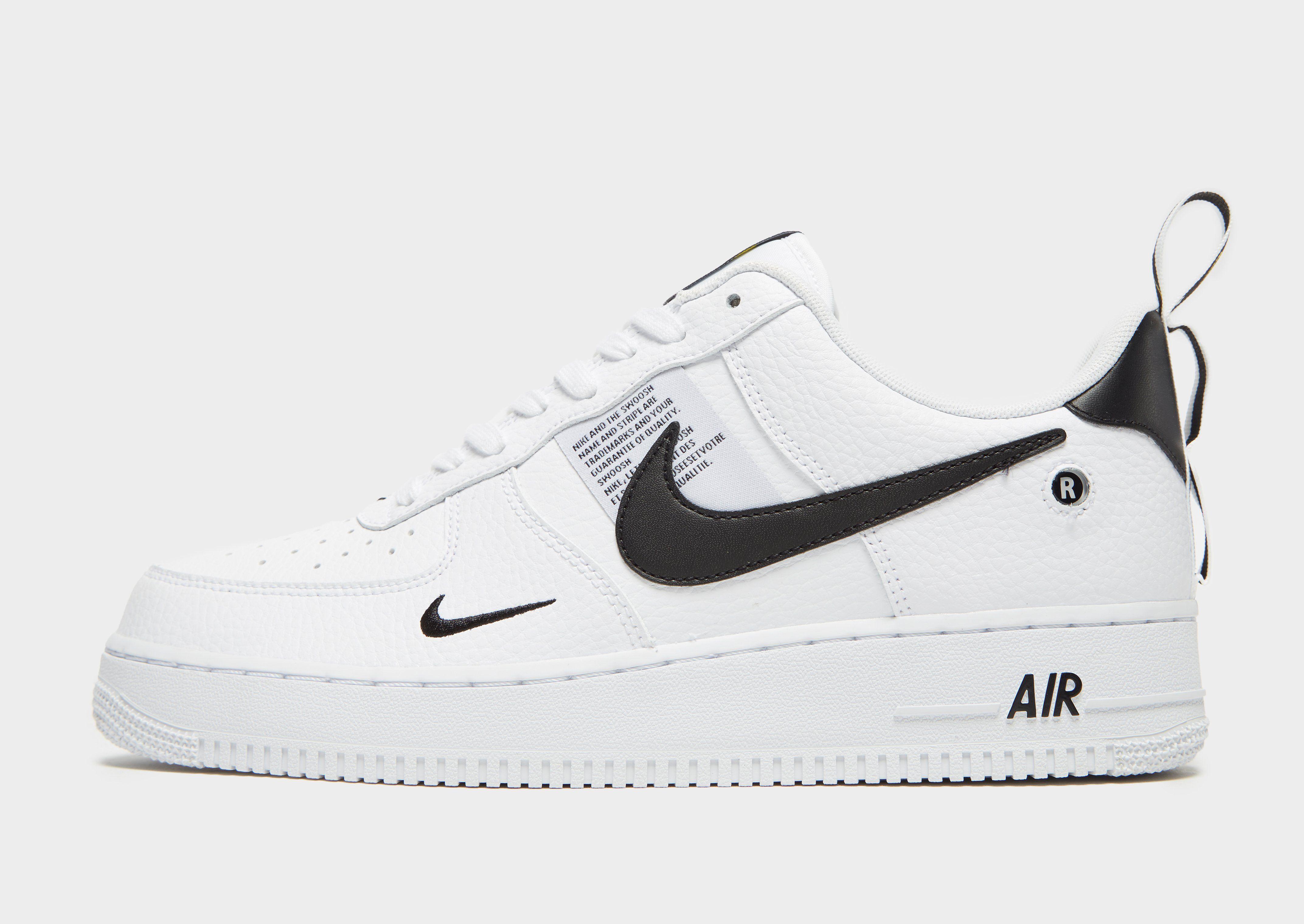 buy popular 9d0f6 9152f Nike Air Force 1 '07 LV8 Utility Low | JD Sports