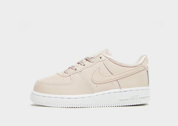 8d3cb342c Nike Air Force 1 Low para bebé