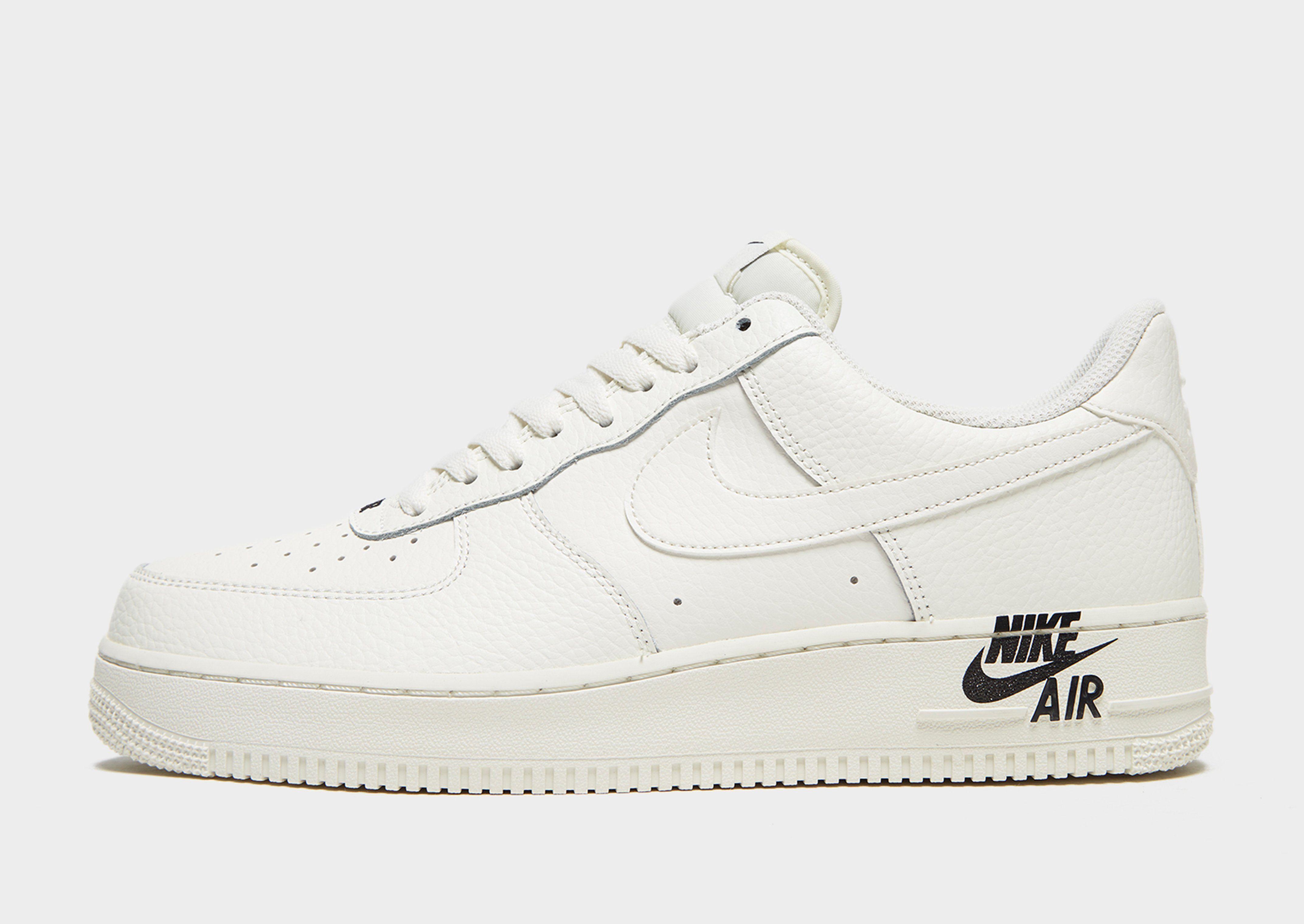 3950271b84 Nike Air Force 1 Logo | JD Sports