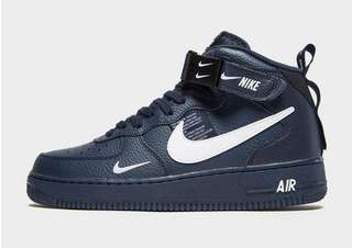 d4b58f6afea44 Nike Air Force 1 Utility Mid `07 LV8