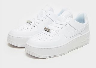 air force 1 sage low mujer