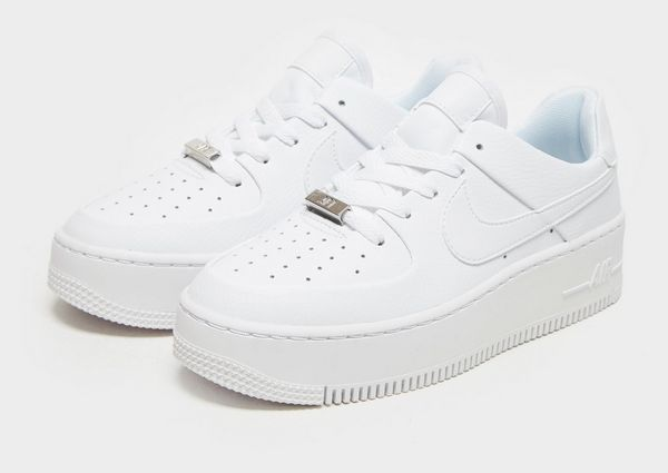 separation shoes 78745 80a74 Nike Air Force 1 Sage Low Dame
