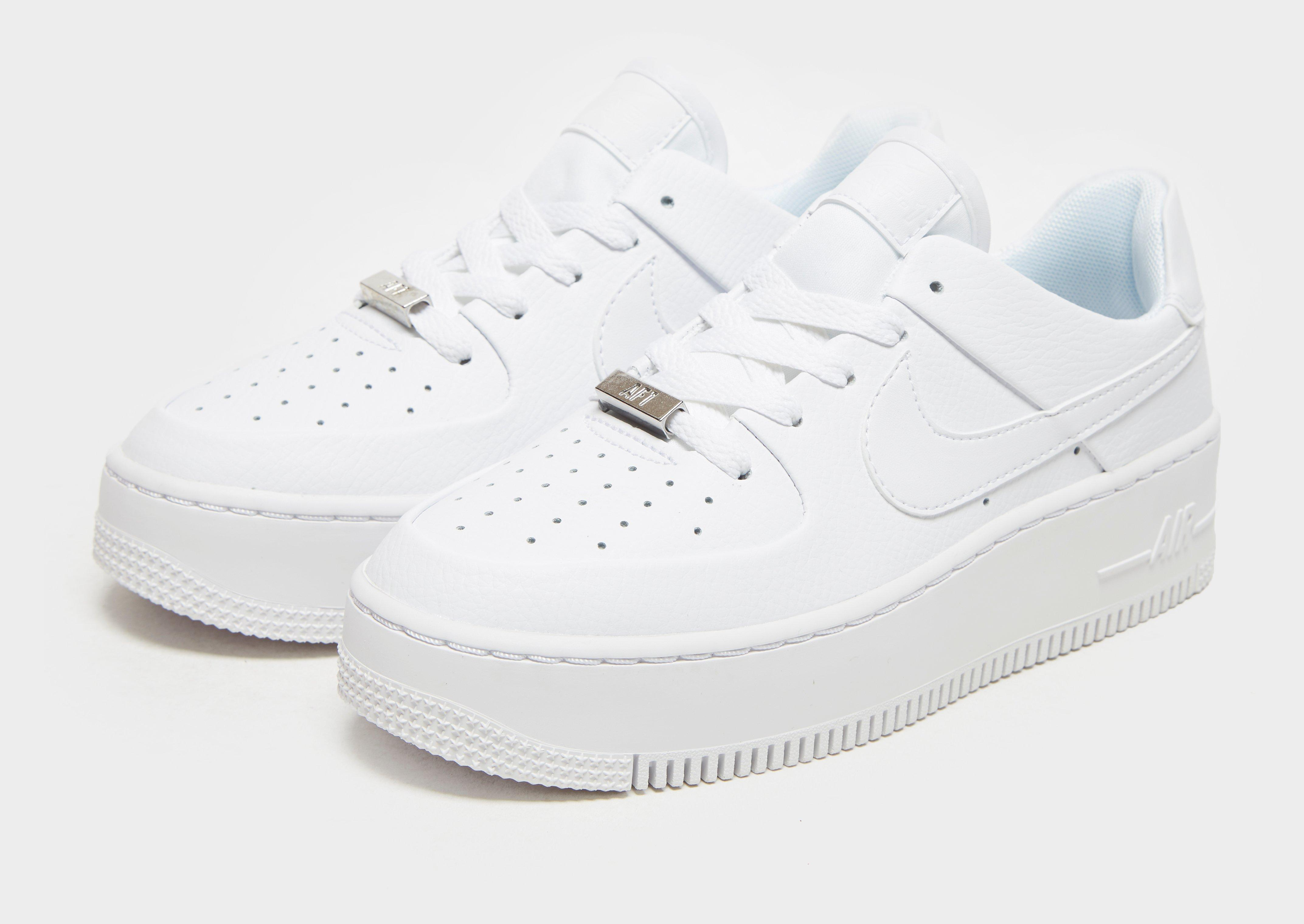 nike force donna