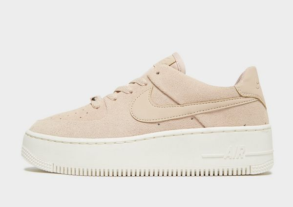 fb4b62cab8 Nike Air Force 1 Sage Low Women's | JD Sports