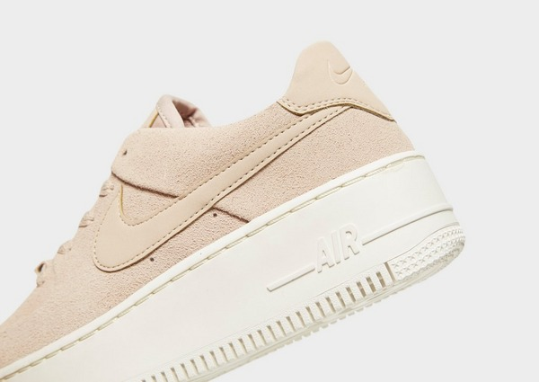 nike air force 1 sage low kaki femme
