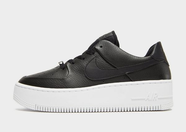 huge selection of 7a971 f2ee4 Nike Air Force 1 Sage Low Dam | JD Sports Sverige