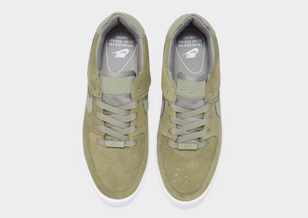 Koop Groen Nike Air Force 1 Sage Low Dames   JD Sports