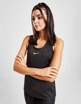 Nike Pro Training Metallic Dot Tank Top