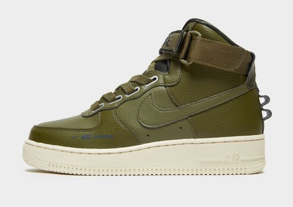 best service 37ce4 3785c Nike Air Force 1 High Utility Women s   JD Sports