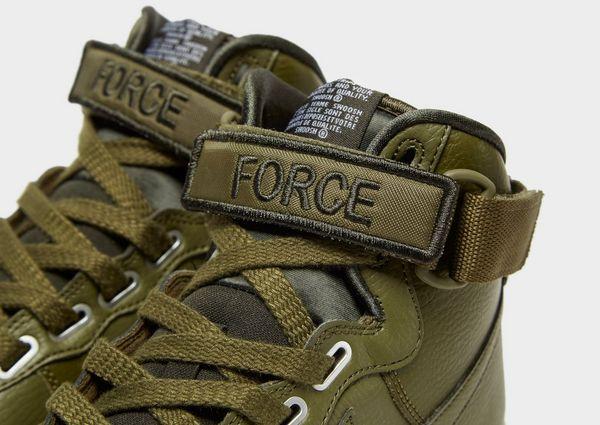 premium selection 2a444 d93d5 Nike Air Force 1 High Utility Women s