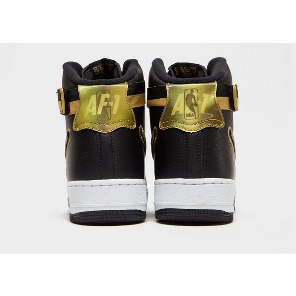 NIKE Nike Air Force 1 High '07 LV8 Sport NBA Men's Shoe