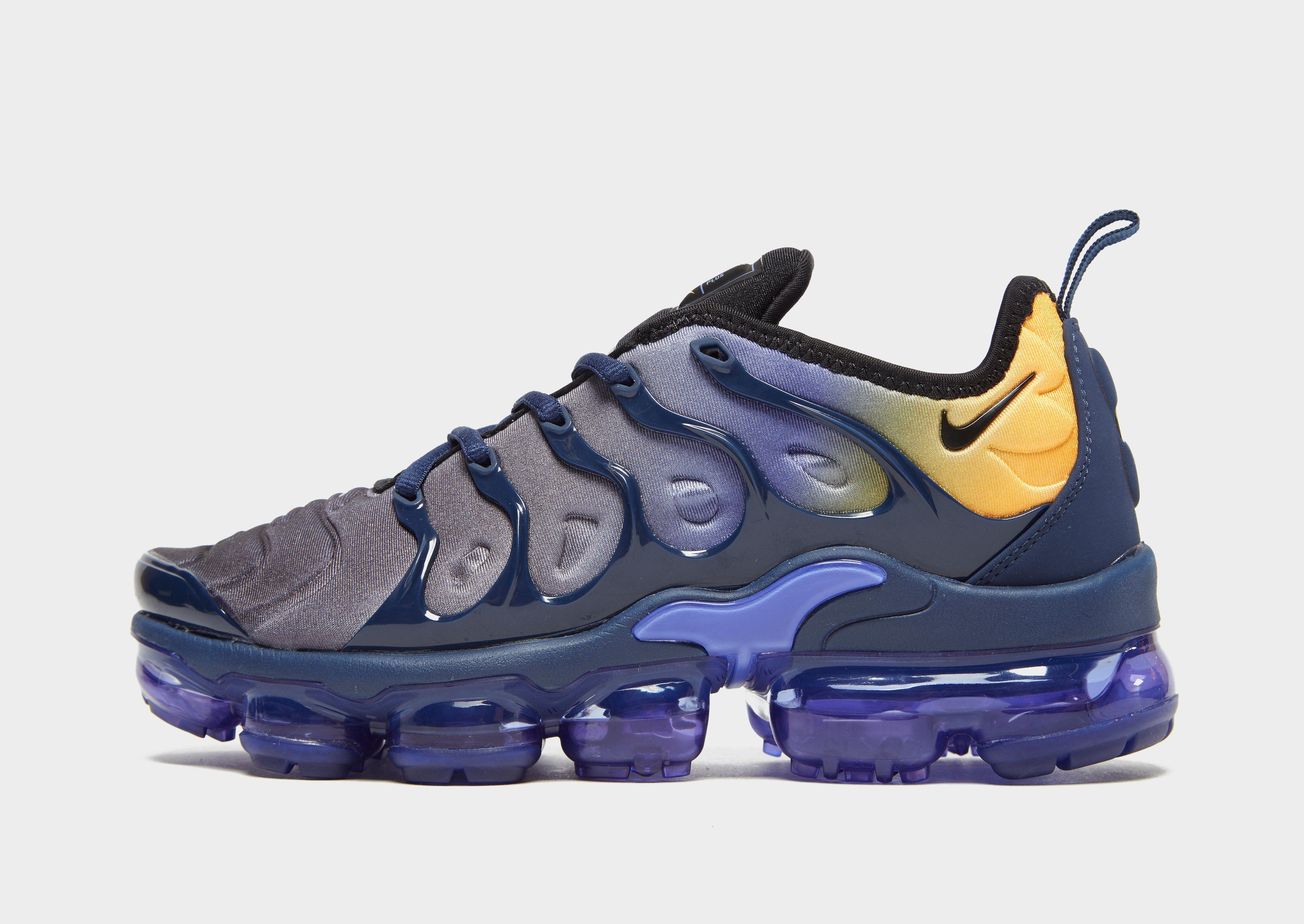 0240b93494a Nike Air VaporMax Plus Women s