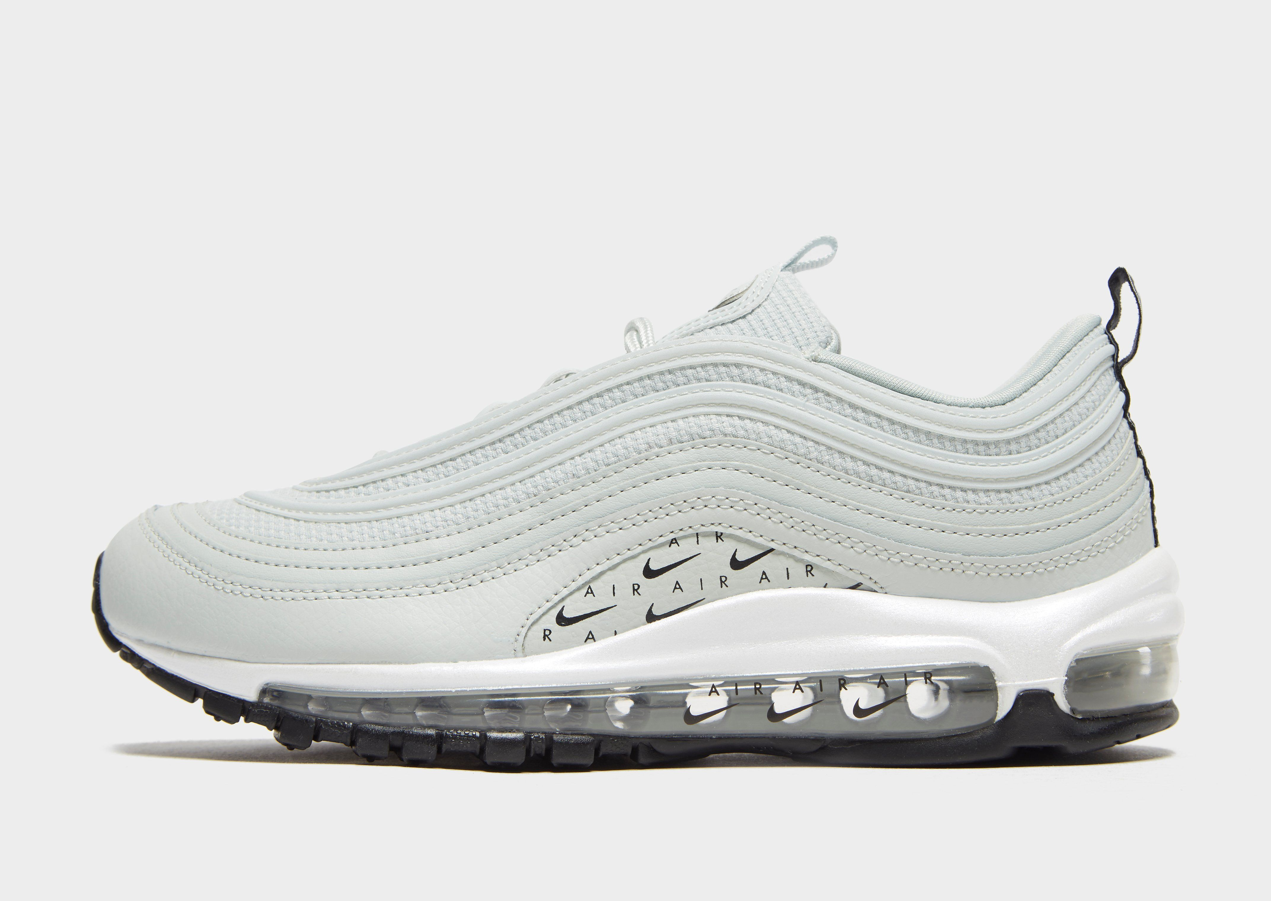 NIKE Nike Air Max 97 LX Overbranded Women's Shoe | JD Sports