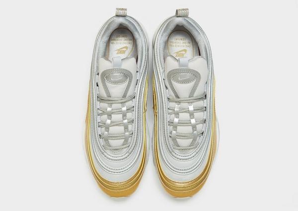 Køb Nike Air Max 97 OG Dame i Hvid | JD Sports