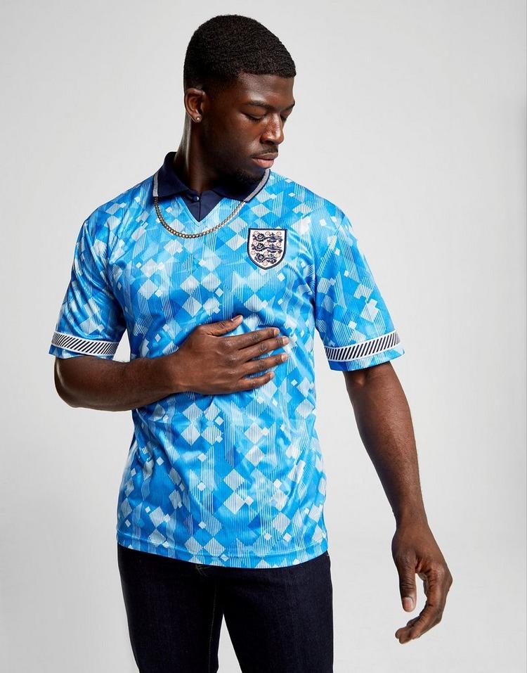 Score Draw England '90 Training World Cup Shirt