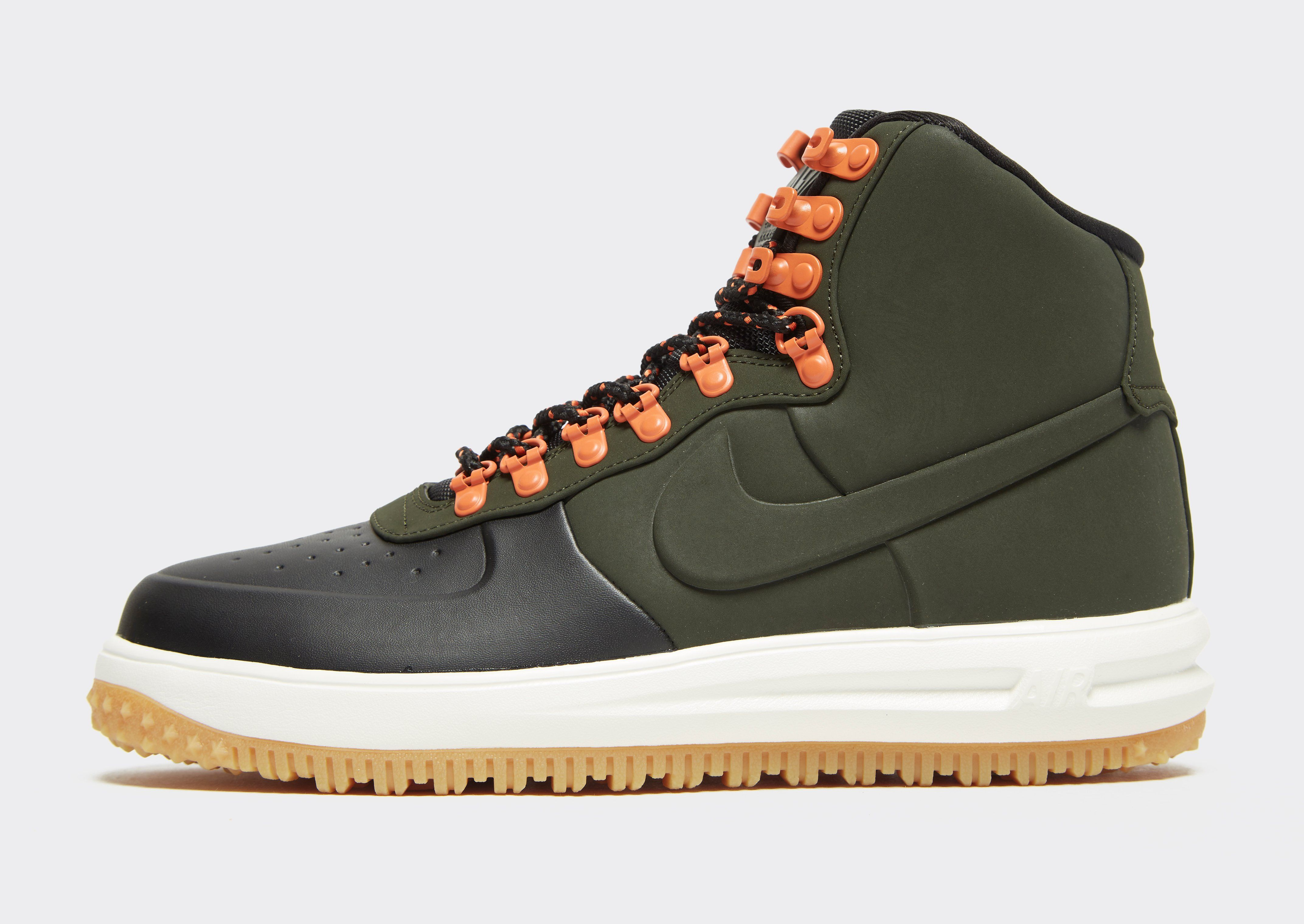 26644c30 Nike Air Force 1 Mid Duck Boot | JD Sports