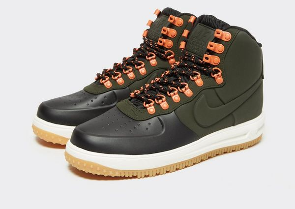 9a08218f9546 Nike Air Force 1 Mid Duck Boot