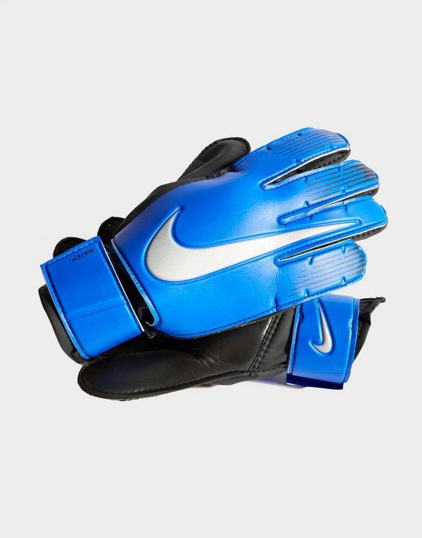 Nike guantes de portero
