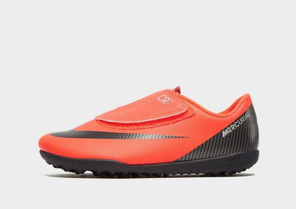 best sneakers 9945f bf58f Nike CR7 Chapter 7 Mercurial Club TF Children   JD Sports
