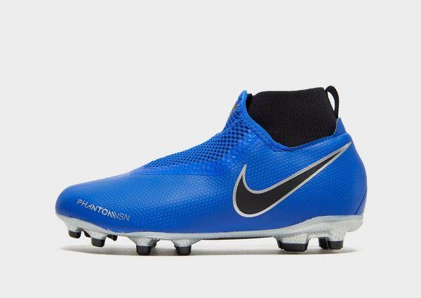 28c5ddd2b7a NIKE Nike Jr. Phantom Vision Academy Dynamic Fit MG Younger Older Kids   Multi-Ground Football Boot