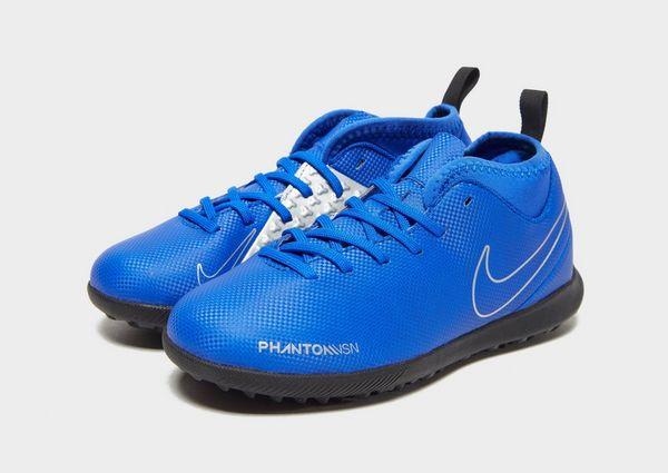 new styles f761c 6a5aa Nike Always Forward Phantom VSN Club TF Children