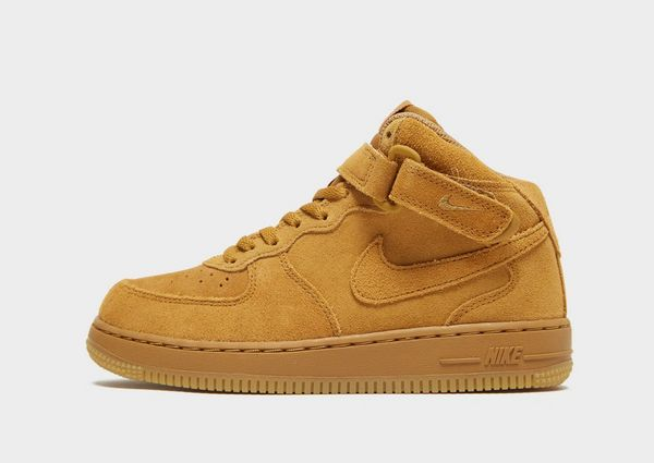 new concept 23cd1 c9499 Nike Air Force 1 Mid Children   JD Sports