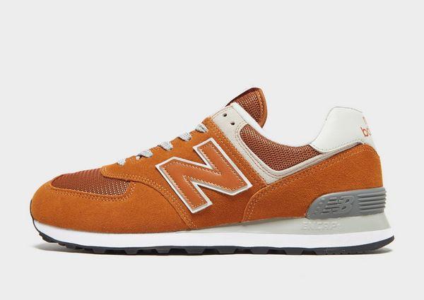 orange new balance