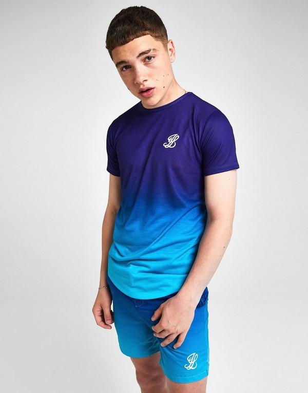 ILLUSIVE LONDON Fade T Shirt Junior | JD Sports