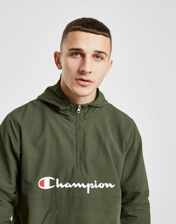 Champion Lightweight Jacket