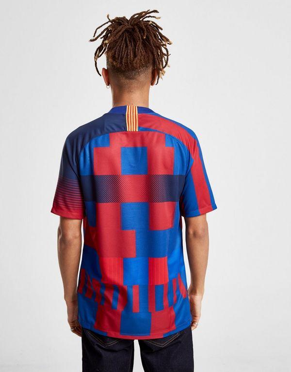 00f82d66b83 NIKE FC Barcelona 20th Anniversary Men s Shirt
