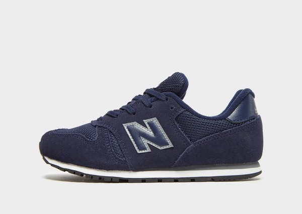new balance 373 niño azul marino